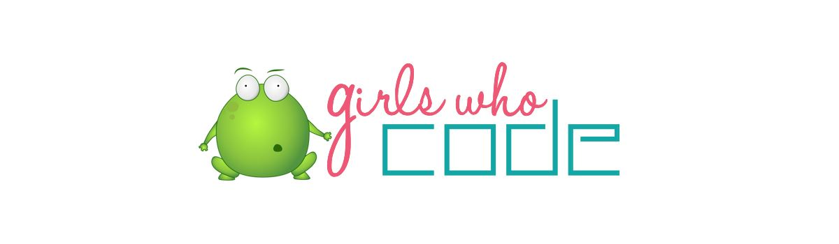 Welcome, Girls Who Code!