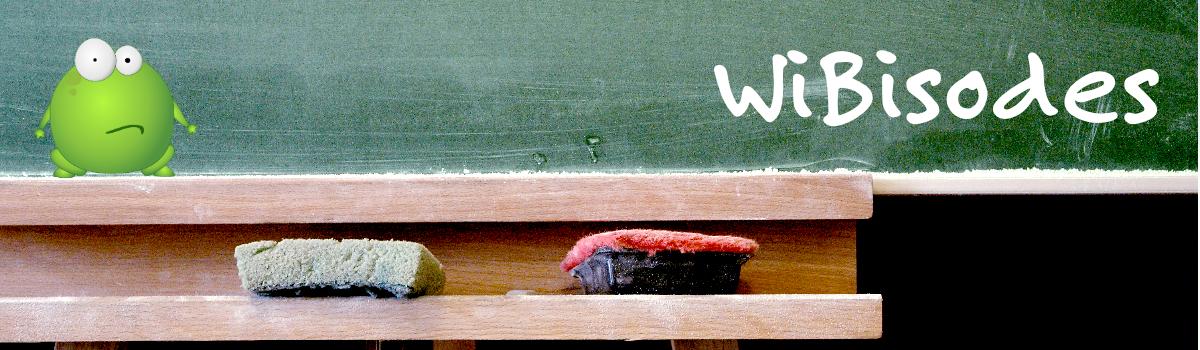Introducing... WiBit.Net WiBisodes